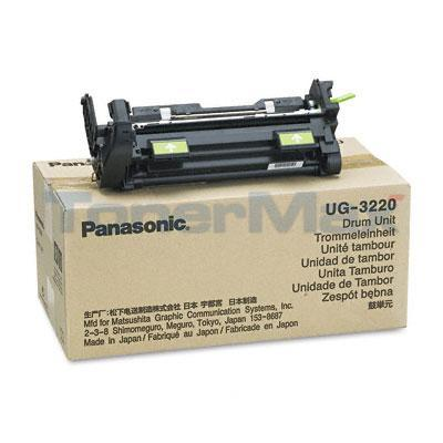PANASONIC UF-490 DRUM UNIT BLACK